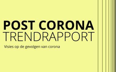 Post Corona Trendrapport
